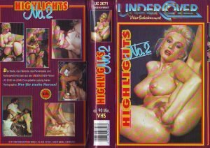 UNDERCOVER – Highlights No.2