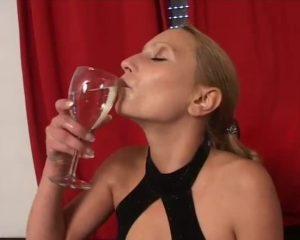 Amazing Piss Drinking From Cute Women