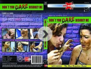 Do not you Dare Disobey Me – MFX Media Productions