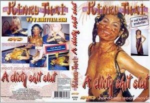 Kinky Thai – A Dirty Shit Slut