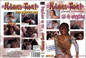 Kinky Thai – I Can Do Everything (Classic Collection from KINKYTHAI.COM)