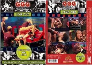 666 Bukkake – GGG Live 40 (2013)