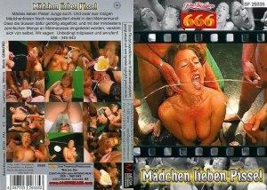 666 – Madchen Lieben Pisse (2006)