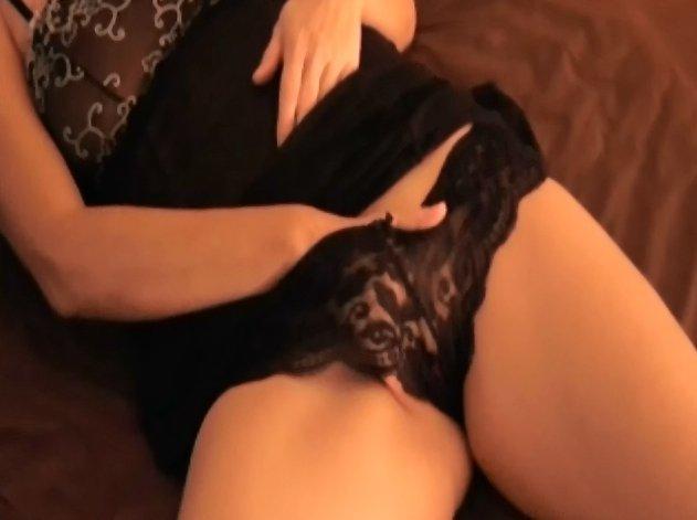 Amateur Porn - Dirty Panties 70-1