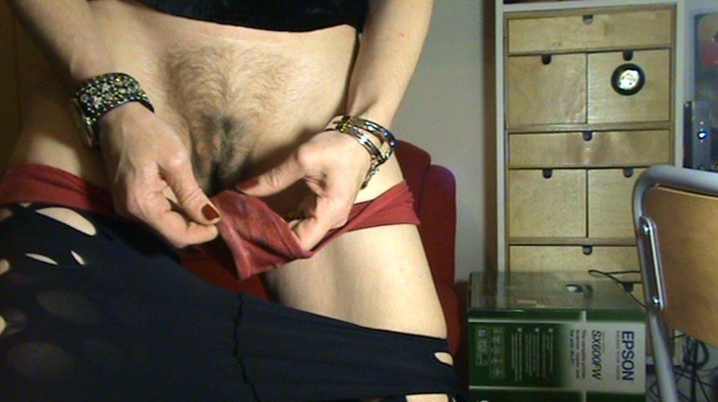 Amateur Porn - Dirty Panties 74-2