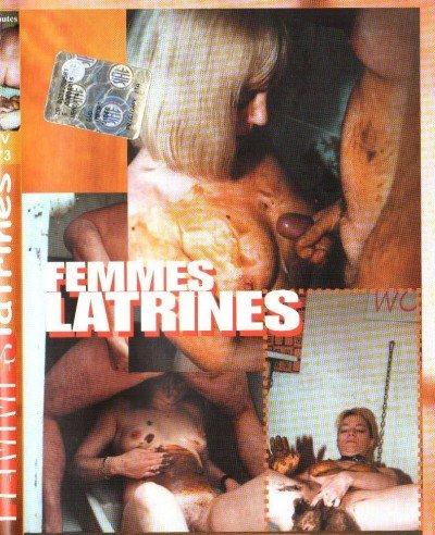 Femmes Latrines