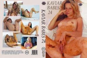 Kaviar Babes 24