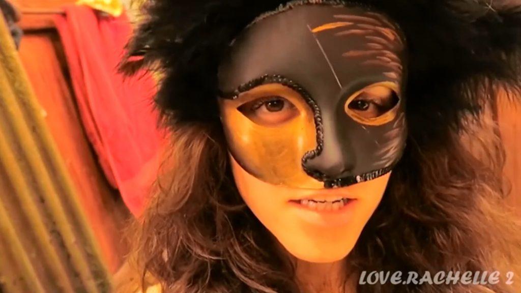 Love Rachelle 10 1
