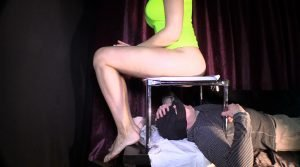 Mistress Diana Shits And Spits In Scat Slave Mouth – FULL HD 1080p