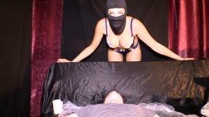 Mistress Diana Dominate And Shitting – Full HD 1080p