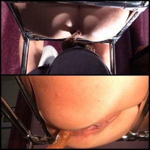 Mistress Diana scat – FULL HD 1080p