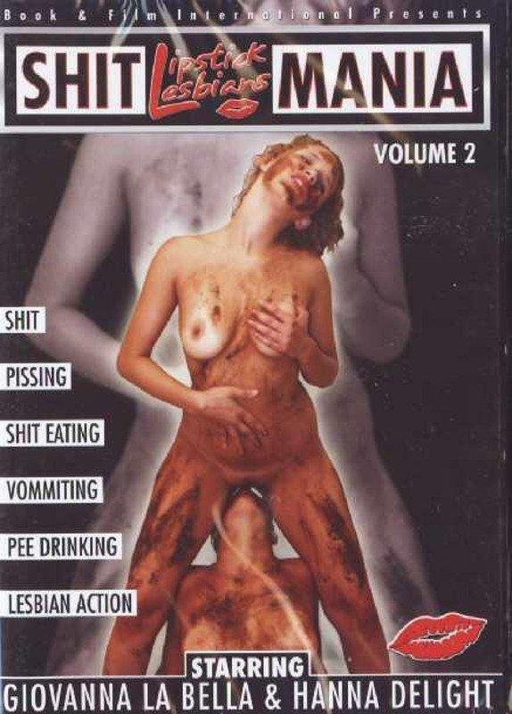 Shit Mania Volume 2