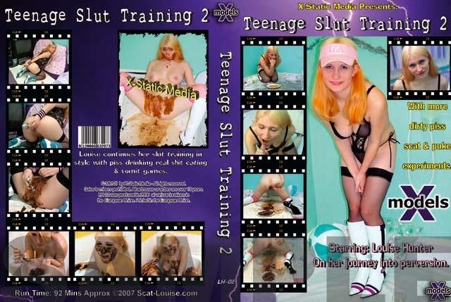 Teenage Slut Training 2