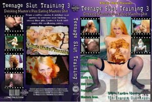 Teenage Slut Training 3 (2007 – Louise Hunter)