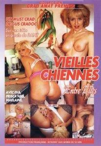 Vieilles Chiennes Entre Elles (Gus Kadoc)