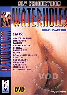 Waterholes Vol.2