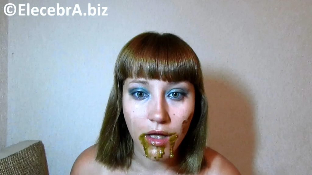 ELECEBRA – DEEP PUSH SHIT BRINGS TO VOMIT VIDEO 1 - 3