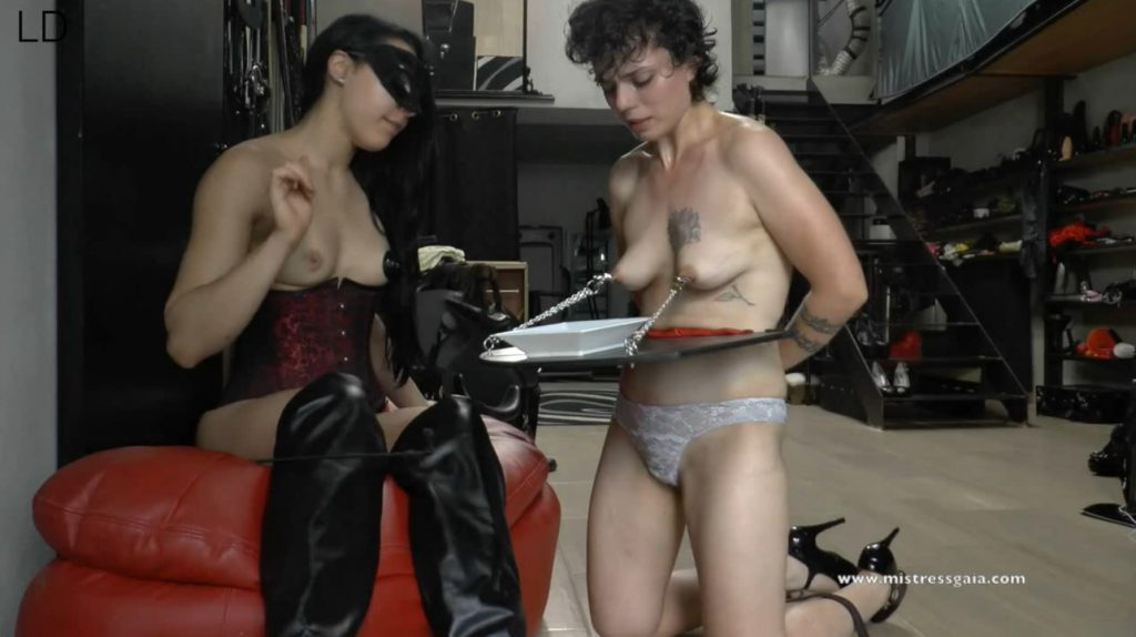 MistressGaia - More And More Beautiful - 4