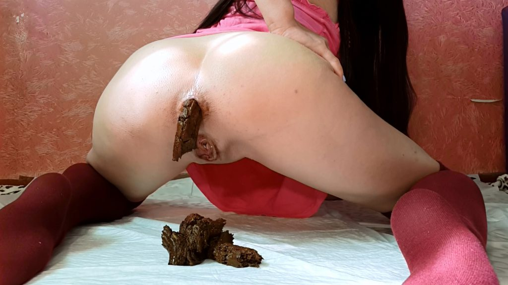 The Most Sweet Dessert For You - Anna Coprofield - 2