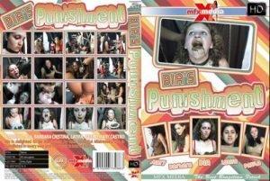 Bia's Punishment (Bia, Latifa, Paula, Mary Castro, Barbara Cristina – MFX)