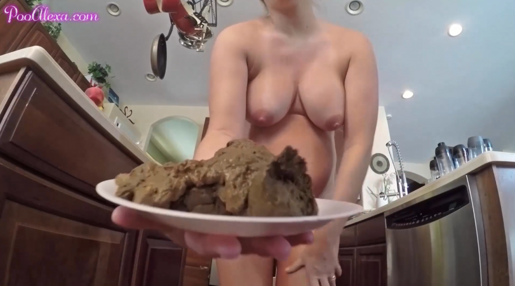 Dirty Poop 5 Per 1 - PooAlexa 6