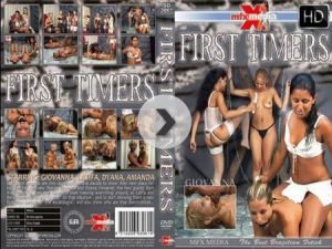 First Timers – MFX Media (Giovanna, Dyana, Latifa and Amanda)