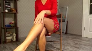 Mistress Emily – toilet slavery – Part Two (From Russia With Love)