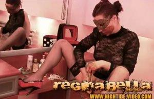 Private Clips Vol.3 – Regina Bella (HD-720p)