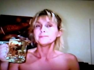 Sherry Carter – Mug of Piss (True Slavegirl From VHS)