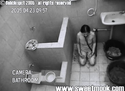 The Stokholm Syndrome Series - The Garbage Maid (Lesbian Scat With Lina) - 6