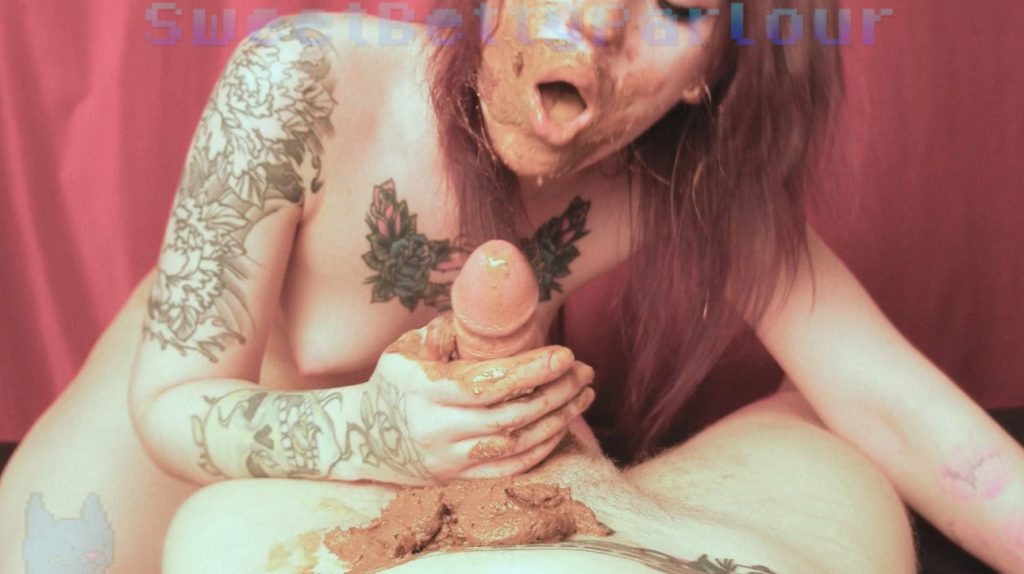 DirtyBetty - Play with me Daddy! 3