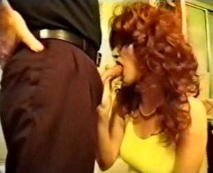 Pretty Lisa – Lisa La Douce (Scat Retro Movie)