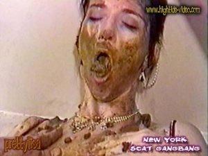 Pretty Lisa – New York Scat Gang