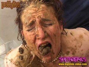 Shitfreaks – Pretty Lisa