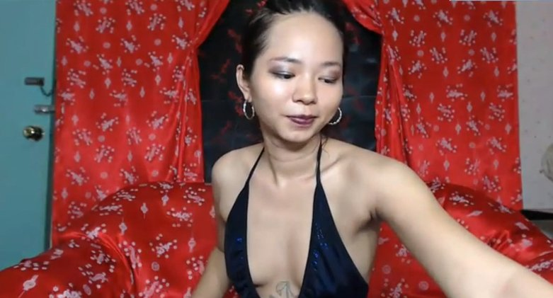 Nasty Chinky Toy - Part 2 (FULL HD) 1