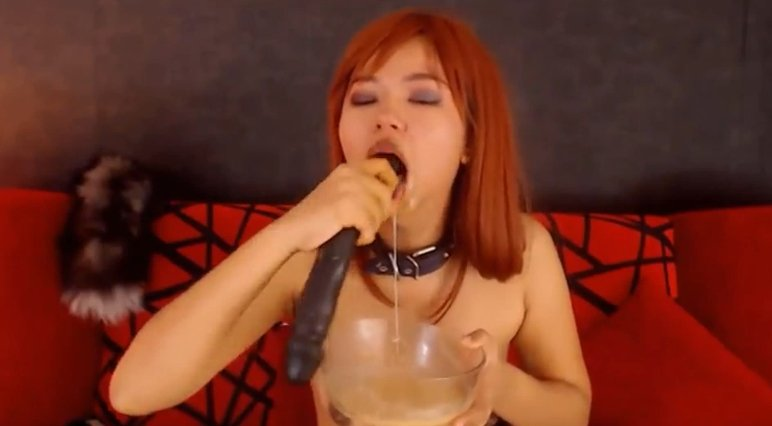 Nasty Chinky Toy - Part 3 (FHD) - 5