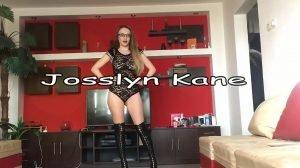 Pervert Neighbor Gets Punished – Josslyn Kane (FHD)