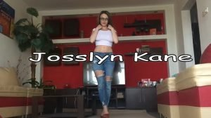 Josslyn Kane – Pooping My Jeans And Fucking My Asshole (FHD Scat)