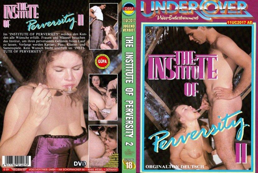 The Institute of Perversity - 2 (1987)