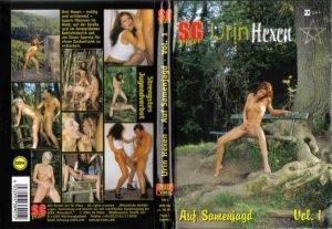 Urin Hexen Nr.1 – Auf Samenjagd (Monique La Belle and Fanny Steel)
