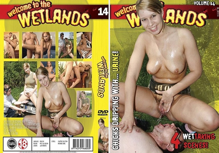 Welcome To The Wetlands #14