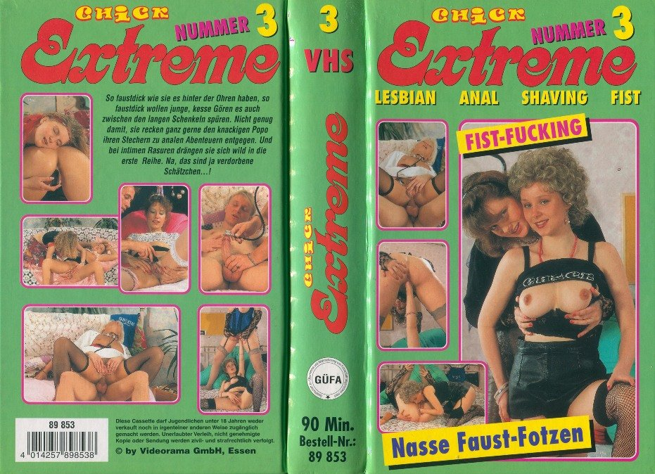 Chick Extreme 3 (1991)