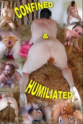 Confined and Humiliated - Fister Video Production
