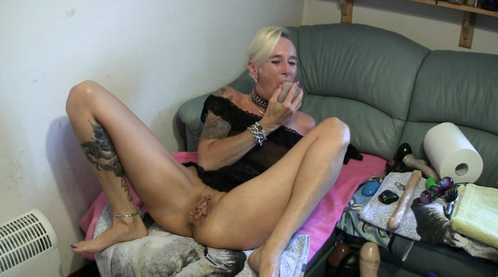 Exclusive from Lady-isabell666 - 6