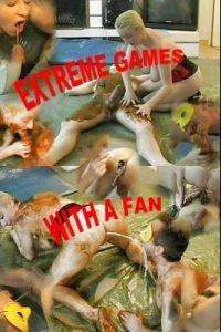 Fister Video Production – Jeux Extremes Avec Un Fan (Avec Chienne Mary)