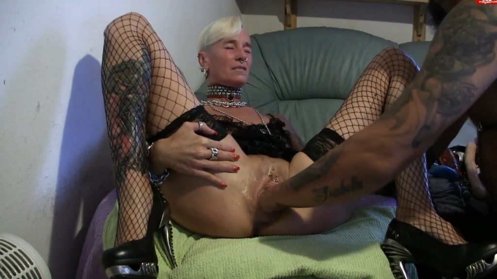 Lady-isabell666 - Exlusive Part 1 - 3