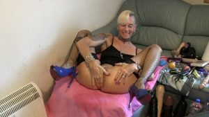 Lady-isabell666 – Exlusive Video (Part 2)