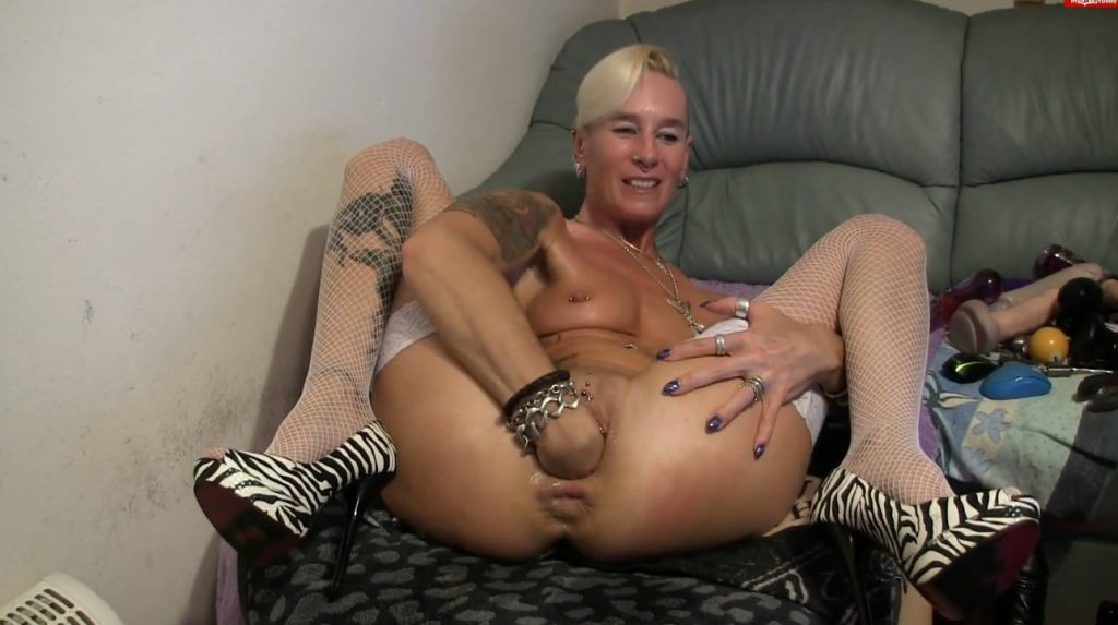 Lady-isabell666 - Exlusive Video (Part 3)-2