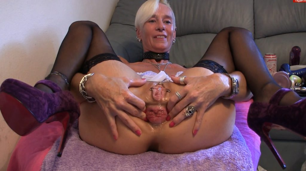 Lady-isabell666 - Exlusive Video (Part 6)-4