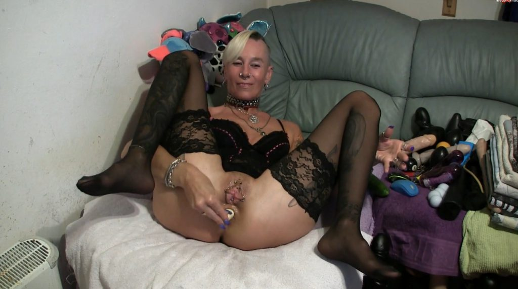 Lady-isabell666 - Exlusive Video (Part 7)-3